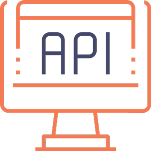 API integration icon