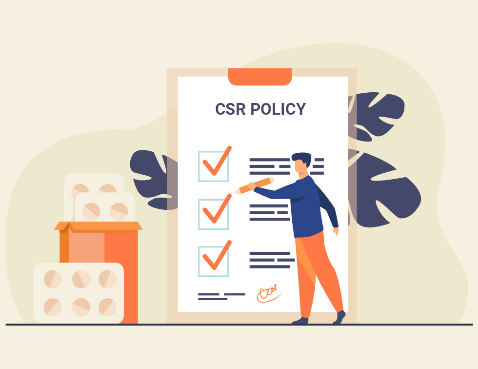 CSR Policy Review