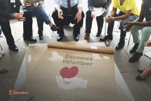 How to Make your Employee Volunteering Program work