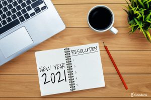 New Year 2021: 7 Must-have Resolutions for Non-Profits