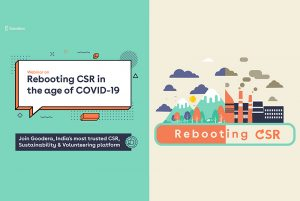 Rebooting CSR in the Age of COVID-19