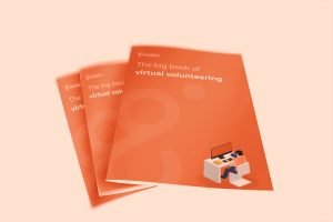 The Big Book of Virtual Volunteering
