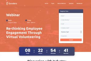 Re-thinking Employee Engagement Through Virtual Volunteering