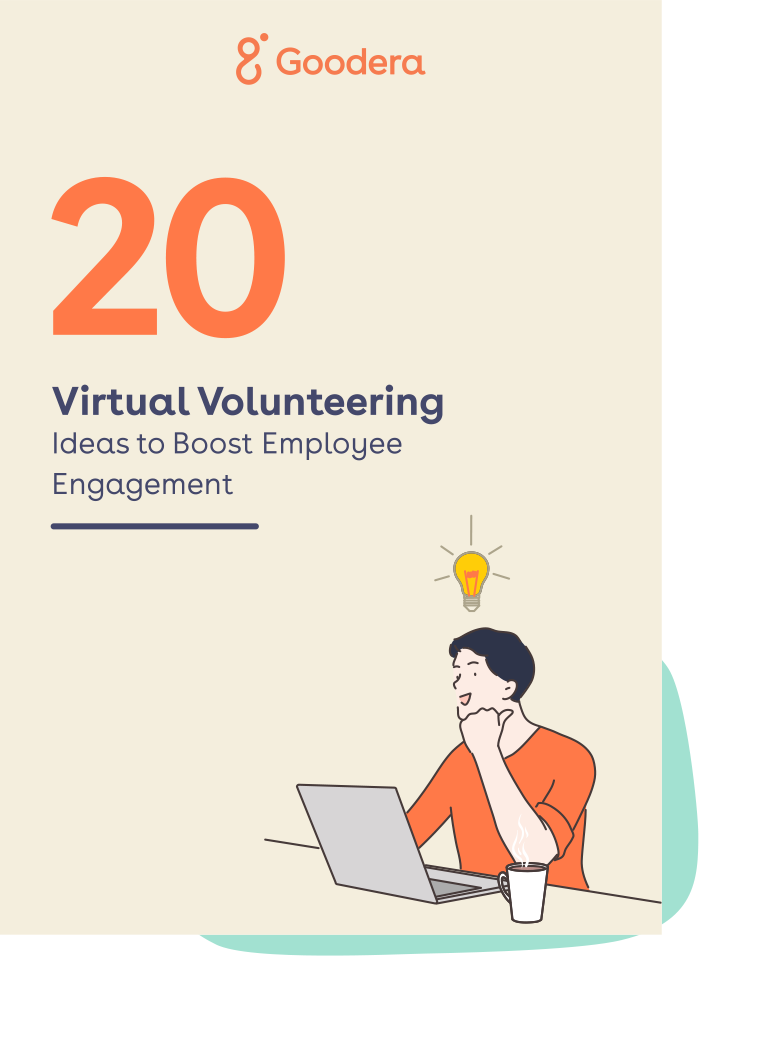 20 Ideas of Virtual Volunteering