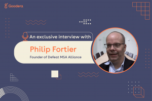 Interview with Philip Fortier, Founder and Director of Defeat MSA Alliance