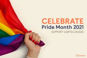 22 LGBTQ+ nonprofits your corporate can start supporting right now